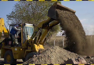 Kazıcı Yükleyici bekoloder operatör belgesi