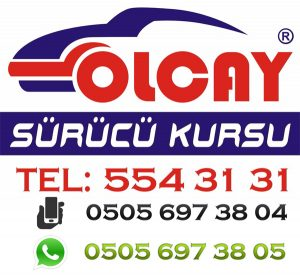 istanbul, avrupa yakası, güngören, sürücü kursu, olcay, ehliyet kursu, telefon, iletişim bilgileri